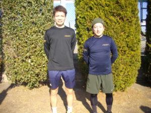 第34回 立川オープンダブルス大会 第3位 吉田・三田ペア